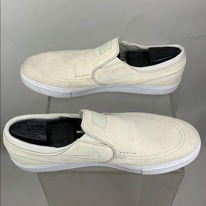 Nike Shoes - Nike Zoom Stefan Janoski Slip On Shoe Size 14